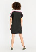 adidas Originals - Tee-Dress - Black