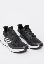 adidas Performance - Rapidarun knit sneaker - black