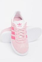 adidas Originals - Gazelle sneaker - pink