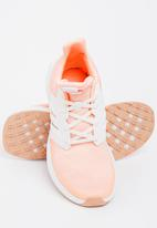 adidas Performance - Rapida Run Knit Sneaker Pearl