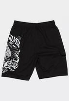 Quiksilver - Sonny bill shorts - black