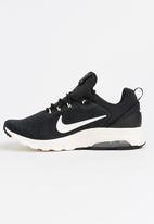 Nike - Nike Air Max Motion Black