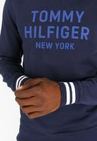Tommy Hilfiger - Graphic Sweatshirt Navy