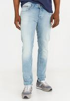Tommy Hilfiger - Ronnie denim jeans - blue