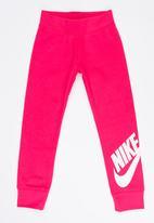 Nike - Nike NSW futura fleece jogger - pink