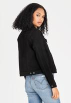 Levi's® - Original Trucker Jacket - Black