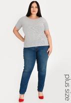 Levi's® - 311 Longer Length Shaping Skinny Jeans Blue