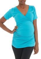 Label of Love - Breastfeeding top