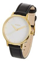 Nixon - Kensington Watch Black