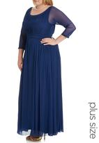 Jacoba - Jane Dress Navy