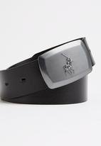 POLO - Hudson Belt Black