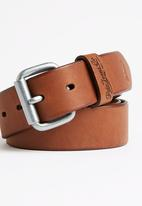 POLO - Tyrel Belt Tan