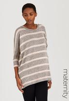 Me-a-mama - Vogue T-shirt Multi-colour