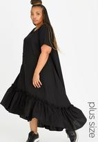 Isabel de Villiers - Karoo Dress Black