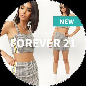 cc289c11621cdb Forever 21 | Shop Forever 21 Dresses, Tops & Jackets Online ...