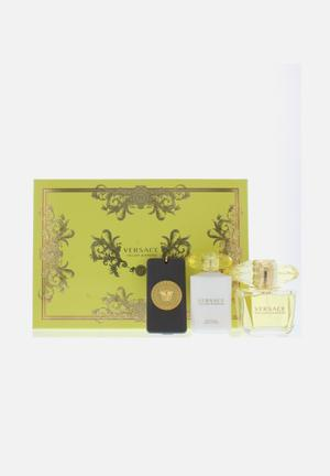a0ecc6467dde Versace Yellow Diamond Edt 90ml   Bl 100ml   Bag Tag (Parallel ...