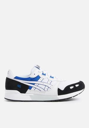 Gel-lyte- white /asics blue