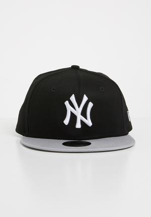 New Era snapback cap - black 891affbc9d5c