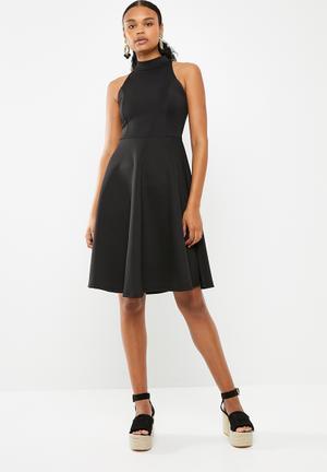 117e22b7829 Superbalist Fit   Flare dress