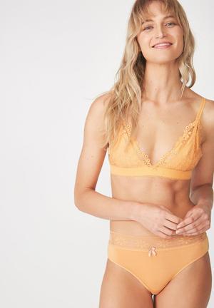 609fc3a0f3 Bralet Lingerie   Sleepwear for Women