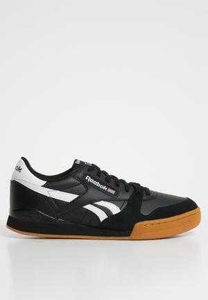 87e82e15846 Reebok Classic Leather upper for Men