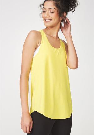 b7e806d5101 Cotton On Yellow T-Shirts for Women