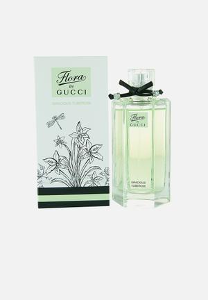 ce4aae49a21 Gucci Flora Gracious Tuberose Edt 100ml (Parallel Import)