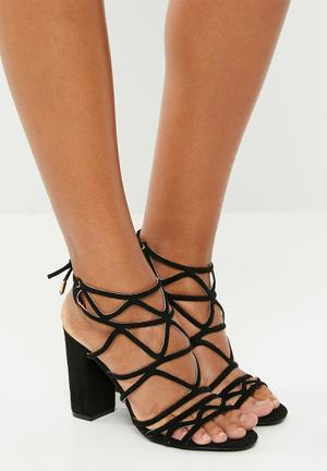 78c41c2c8aef Superbalist Black Shoes for Women