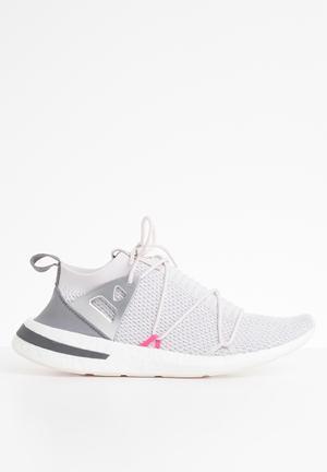 e7d5281559d By adidas Originals R1599. Arkyn pk w - orchid tint s18   grey three f17