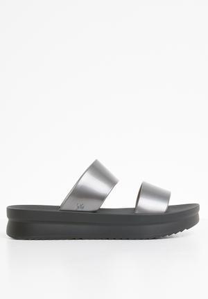 7846ed206b32fe Slide Shoes for Women