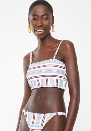 777e612e8dc Barbados bikini top - multi