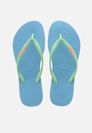eb4a622e2 Havaianas Green Sandals   Flip Flops for Women
