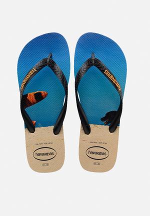 b610aa799f7d Havaianas Rubber Sandals   Flip Flops for Men
