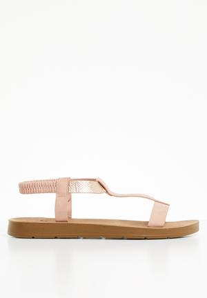 d195b6a8f7f6 Pink Sandals   Flip Flops for Women