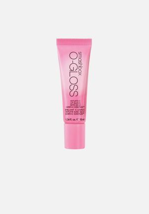 O-gloss intuitive lip gloss - pink