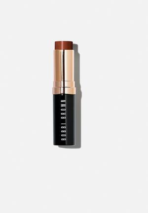 Skin foundation stick - chestnut