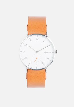 Aaren - orange