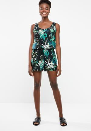 online retailer top-rated real picked up Viscose Jumpsuits & Playsuits for Women | Buy Viscose ...