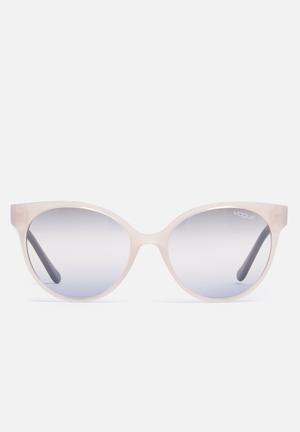 dfe8f891950f Vogue VO5245S sunglasses - opal light rose