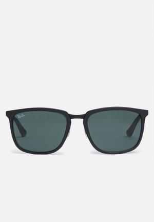 b14c9129eb2 Ray-Ban 0RB4303 sunglasses - black
