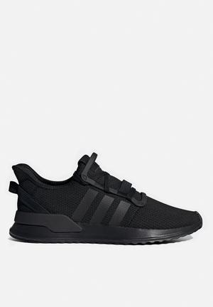 adidas Originals Black Shoes for Men  3a4d56959