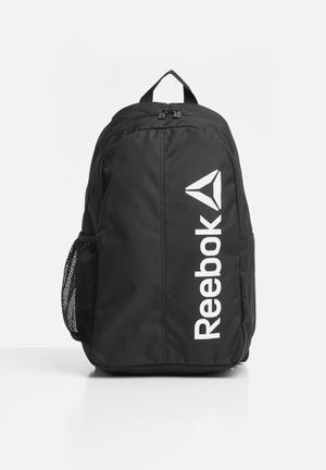 Action backpack - black