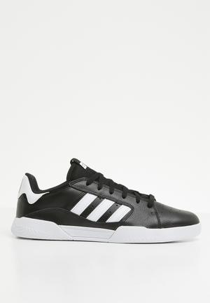 sports shoes 85301 6c0f2 By adidas Originals R1599 · VRX Low - black white