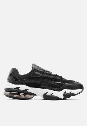 77752223657d Cell Venom Reflective - Puma black-Puma white