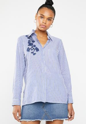 9aeaa27ac22 dailyfriday Polyester Tops for Women | Buy Polyester Tops Online ...