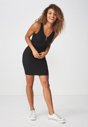 d46275a3f892 Cotton On Black Dresses for Women