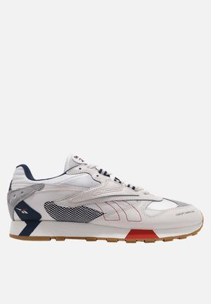 8a0cff2fe4f Classic Leather Ati 90s - chalk   grey   washed blue   red