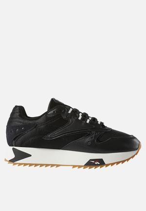 634f299c52a2 Classic Leather Ati 90s - black chalk gum