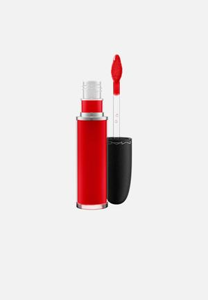 Retro Matte Liquid Lipcolour - Feels So Grand