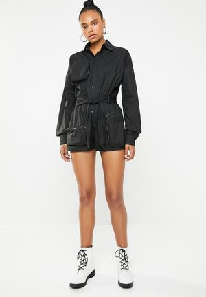 db4798f122ed Missguided Jumpsuits   Playsuits for Women
